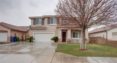 44521 17th Street W, Lancaster, CA 93534 - MLS#: SR19026634