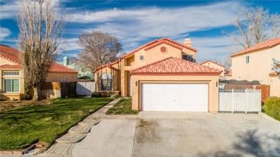 1739 E Norberry Street, Lancaster, CA 93535 - MLS#: SR19026961