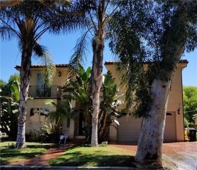 4620 Morse Avenue, Sherman Oaks, CA 91423 - MLS#: SR19027058