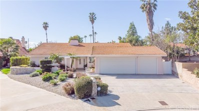 8315 Ponce Avenue, West Hills, CA 91304 - MLS#: SR19027084