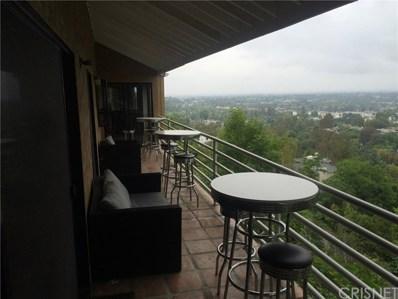 3616 Roberts View Place, Studio City, CA 91604 - MLS#: SR19027123