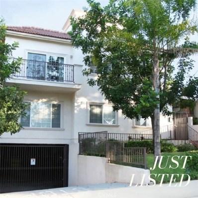 715 E Angeleno Avenue UNIT 103, Burbank, CA 91501 - MLS#: SR19027166