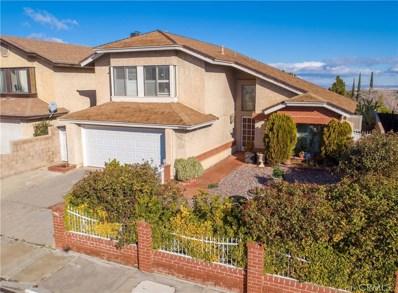 2559 Desert Oak Drive, Palmdale, CA 93550 - MLS#: SR19027344