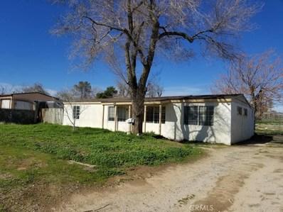 1115 W Avenue P14 Avenue W, Palmdale, CA 93551 - MLS#: SR19027432