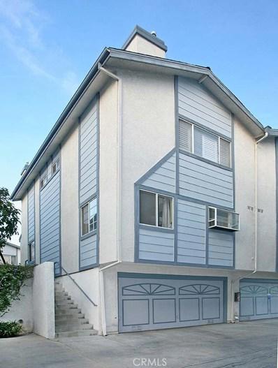 9076 Willis Avenue UNIT 13, Panorama City, CA 91402 - MLS#: SR19027448