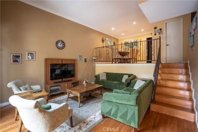 1711 Grismer Avenue UNIT 14, Burbank, CA 91504 - MLS#: SR19027545