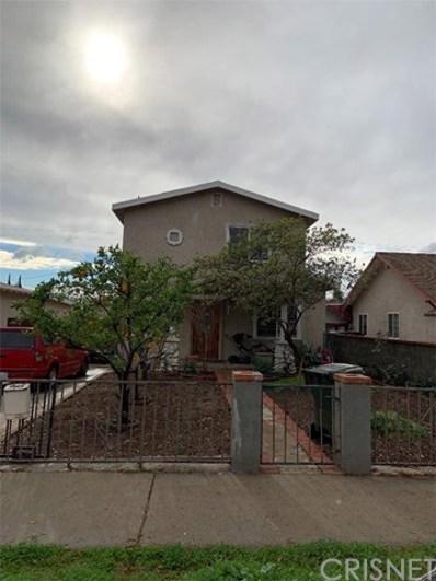 1214 7th Street, San Fernando, CA 91340 - MLS#: SR19027721