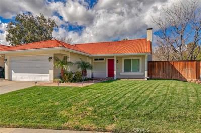 27703 Stowe Lane, Castaic, CA 91384 - MLS#: SR19028038