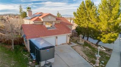 38603 Juniper Tree Road, Palmdale, CA 93551 - MLS#: SR19028222