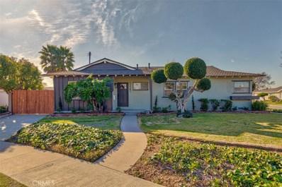 11541 Hanna Circle, Garden Grove, CA 92840 - MLS#: SR19028330