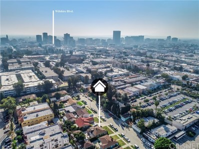 128 S Madison Avenue, Los Angeles, CA 90004 - MLS#: SR19028356