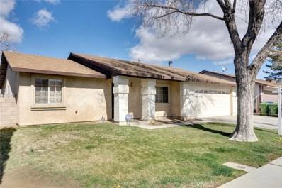 613 E Avenue J6, Lancaster, CA 93535 - MLS#: SR19028559