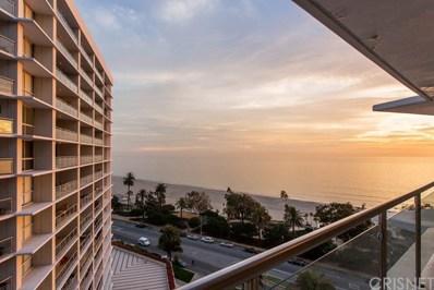 201 Ocean UNIT 1404P, Santa Monica, CA 90402 - MLS#: SR19028561