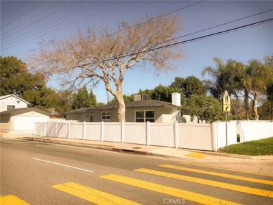 15757 Septo Street, Granada Hills, CA 91343 - MLS#: SR19028603
