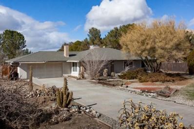 38625 159th Street E, Lake Los Angeles, CA 93591 - #: SR19028616