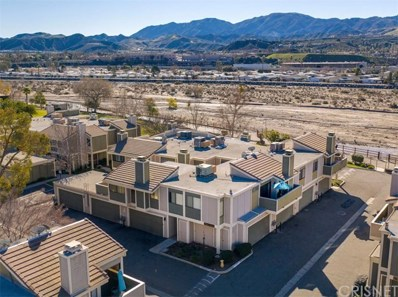 27063 Crossglade Avenue UNIT 6, Canyon Country, CA 91351 - MLS#: SR19028621