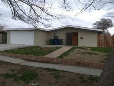 38532 Lemsford Avenue, Palmdale, CA 93550 - MLS#: SR19028778