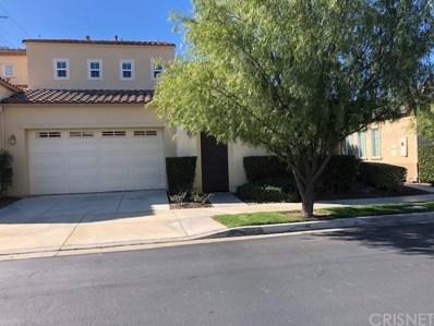 23717 Cottonwood Court, Valencia, CA 91354 - #: SR19028861