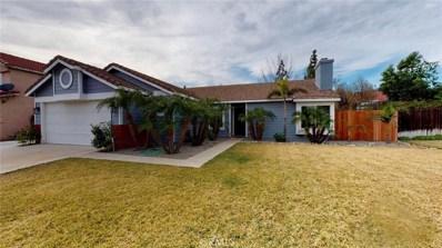 2240 N Ashford Avenue, Rialto, CA 92377 - MLS#: SR19029076