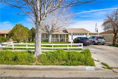 209 Pictorial Street, Palmdale, CA 93550 - MLS#: SR19029274