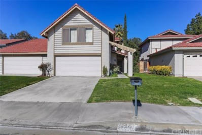 15839 Rosehaven Lane, Canyon Country, CA 91387 - MLS#: SR19029743