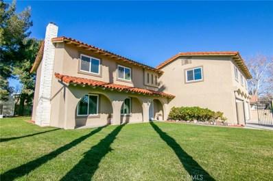 39601 Country Club Drive, Palmdale, CA 93551 - MLS#: SR19029918