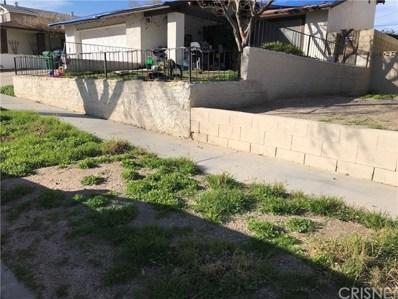 351 E Avenue R12, Palmdale, CA 93550 - MLS#: SR19029933