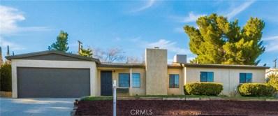 38969 Yucca Tree Street, Palmdale, CA 93551 - MLS#: SR19029963