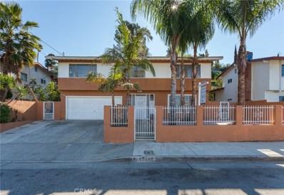 12646 Terra Bella Street, Pacoima, CA 91331 - MLS#: SR19029996