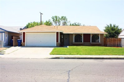 1444 W Avenue H-8, Lancaster, CA 93534 - MLS#: SR19030265