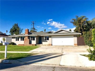 1365 Elmwood Street, Upland, CA 91786 - MLS#: SR19030398