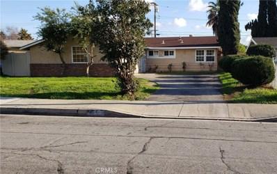 864 Ashfield Avenue, Pomona, CA 91767 - MLS#: SR19030400