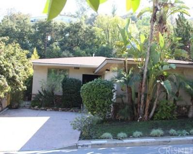 4030 Beverly Glen Boulevard, Sherman Oaks, CA 91423 - MLS#: SR19030437