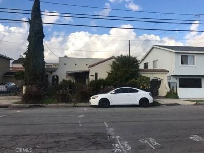 2115 E 15th Street, Long Beach, CA 90804 - MLS#: SR19030444