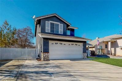 44621 Stillwater Drive, Lancaster, CA 93536 - MLS#: SR19030455