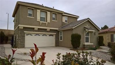 4708 Chalone Drive, Palmdale, CA 93552 - MLS#: SR19030794