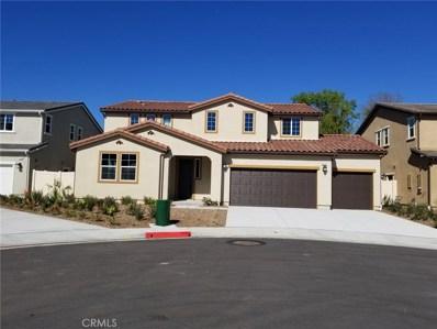 16155 Columbus Lane, North Hills, CA 91343 - MLS#: SR19031065