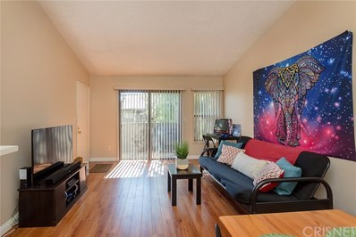 7308 Corbin Avenue UNIT G, Reseda, CA 91335 - MLS#: SR19031290
