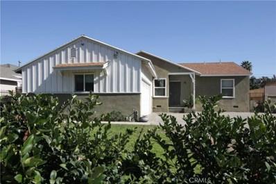 10848 Orion Avenue, Mission Hills (San Fernando), CA 91345 - MLS#: SR19031482