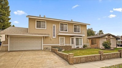 20874 Alaminos Drive, Saugus, CA 91350 - MLS#: SR19031530