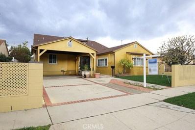 9107 Bartee Avenue, Arleta, CA 91331 - MLS#: SR19031604