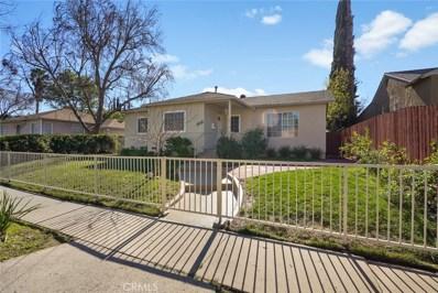 17426 Martha Street, Encino, CA 91316 - MLS#: SR19031623