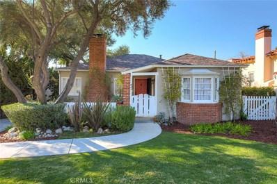 421 Waltonia Drive, Glendale, CA 91206 - MLS#: SR19031738