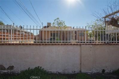 12860 Kamloops Street, Pacoima, CA 91331 - MLS#: SR19031806