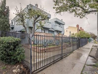 9047 Willis Avenue UNIT 9, Panorama City, CA 91402 - MLS#: SR19032095