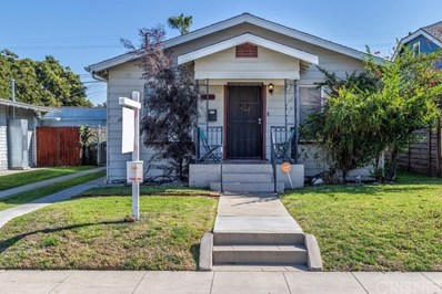 5468 3rd Avenue, Los Angeles, CA 90043 - MLS#: SR19032589