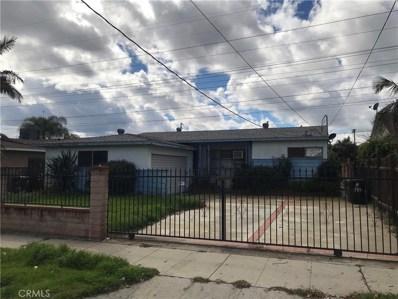 8731 Roslyndale Avenue, Arleta, CA 91331 - MLS#: SR19032820