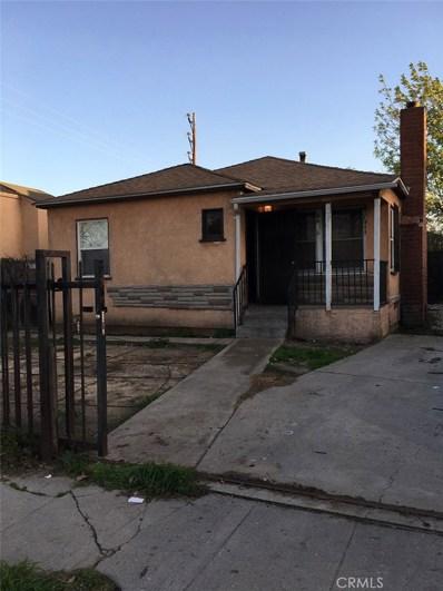 354 E 99th Street, Los Angeles, CA 90003 - MLS#: SR19032830
