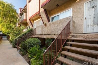 18342 Malden Street UNIT 7, Northridge, CA 91325 - MLS#: SR19032864