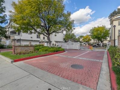 11150 Glenoaks Boulevard UNIT 115, Pacoima, CA 91331 - MLS#: SR19032884
